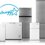 Energy Efficient Refrigerator – Conscious Consumers