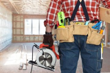10 most important tools for DIY
