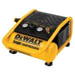 DEWALT D55140 Review – Max Trim Compressor