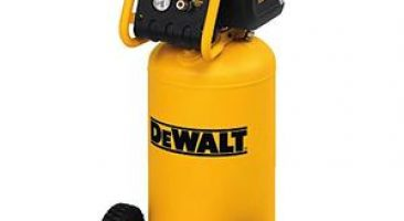 DEWALT D55168 Review – Portable Workshop Compressor