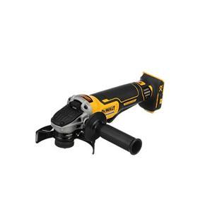 DEWALT DCG413B 20V MAX Brushless Cut Off ToolGrinder (Tool Only)