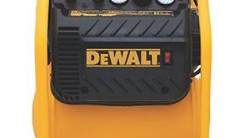 DEWALT DWFP55130 Review – Heavy Duty 200 PSI Quiet Trim Compressor