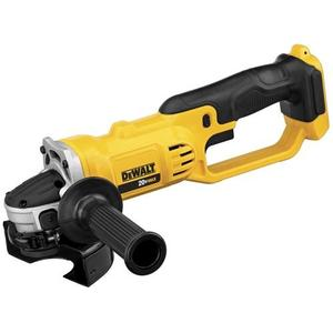 "Dewalt DCG412B 20V MAX Lithium Ion 4 12"" grinder (Tool Only)"