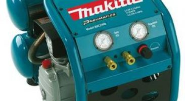 Makita MAC2400 Review – Big Bore 2.5 HP Air Compressor