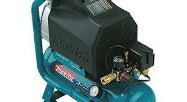 Makita MAC700 Big Bore 2.0 HP Air Compressor Review