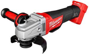 Milwaukee 2780 20 M18 Fuel 4 125 Pad, Bare