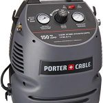PORTER-CABLE CMB15 Review – Oil-Free Fully Shrouded Compressor