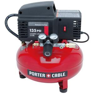 PORTER-CABLE PCFP02003 review