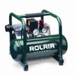 The Rolair JC10 Review – Oil-Less Compressor
