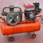The Different Types of Small Air Compressors