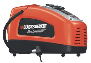BLACK+DECKER ASI300 review
